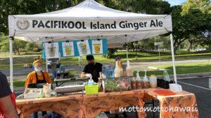 PACIFIKOOL Island Ginger Ale