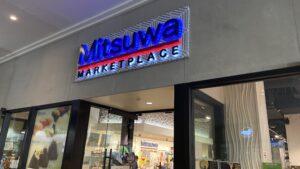 mitsuwa
